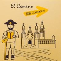 Logo der spanischen Post, Correos, die einen super Gepäcktransport in Spanien anbietet